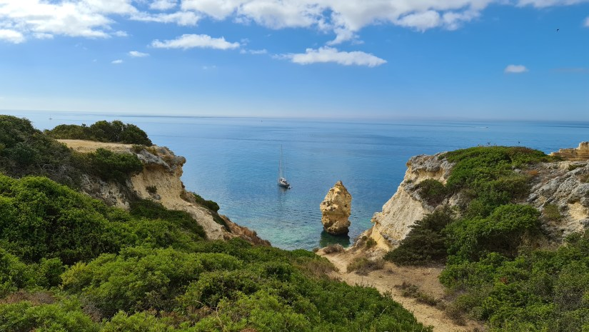 Algarve Portugal: best beaches in Portugal 10