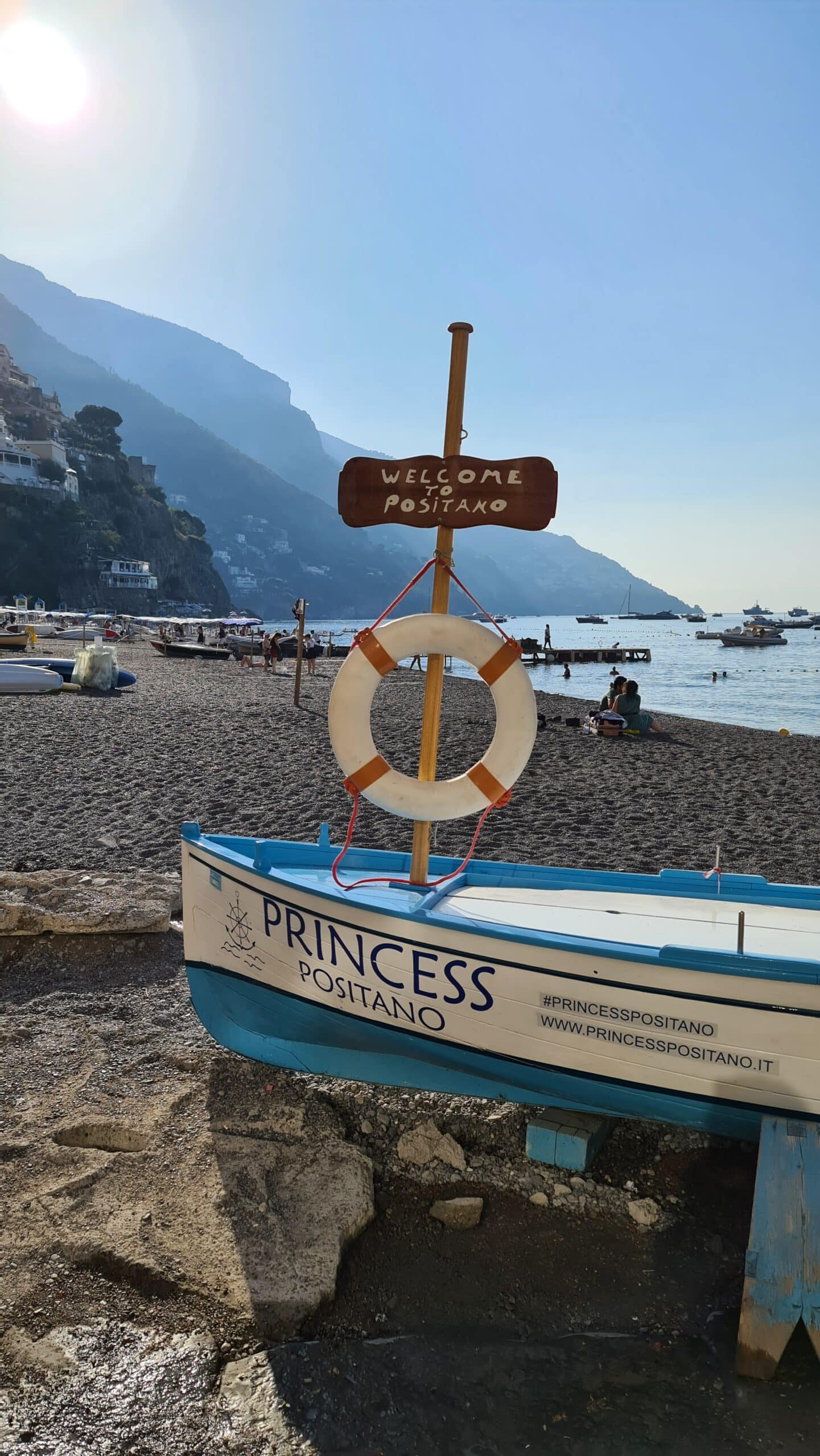 Positano Italy: 10 unforgettable Things to do in Positano & Positano beach 6