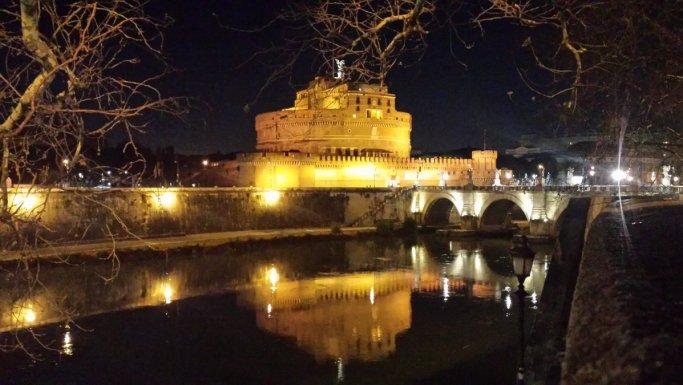 Bei posti da visitare a Roma - 10 posti da non perdere a Roma