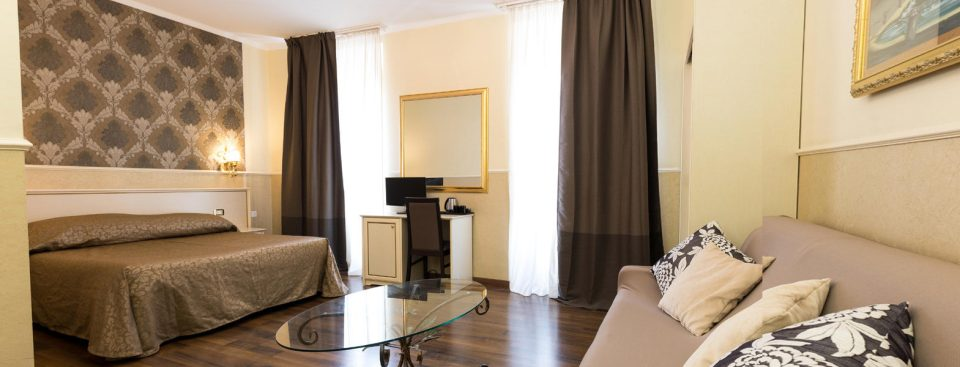 Hoteluri ieftine in Roma | Casare ieftina in Roma | Pensiune ieftina in Roma