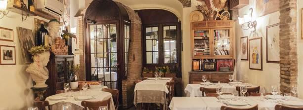 Ristoranti Economici A Roma Pizzerie A Romaristoranti Di Pesce A Roma