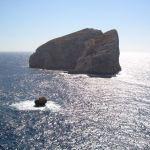 Isola Foradada da Capo Caccia - Alghero