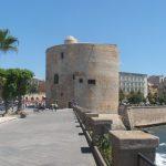 Bastioni Alghero, Piazza Sulis