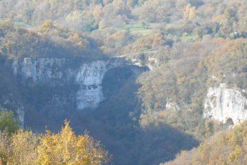 Lugo di Grezzana nelle valli veronesi