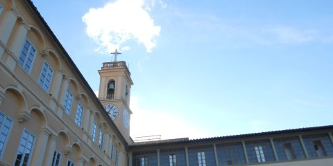 santuario di montenero, cicloturismo