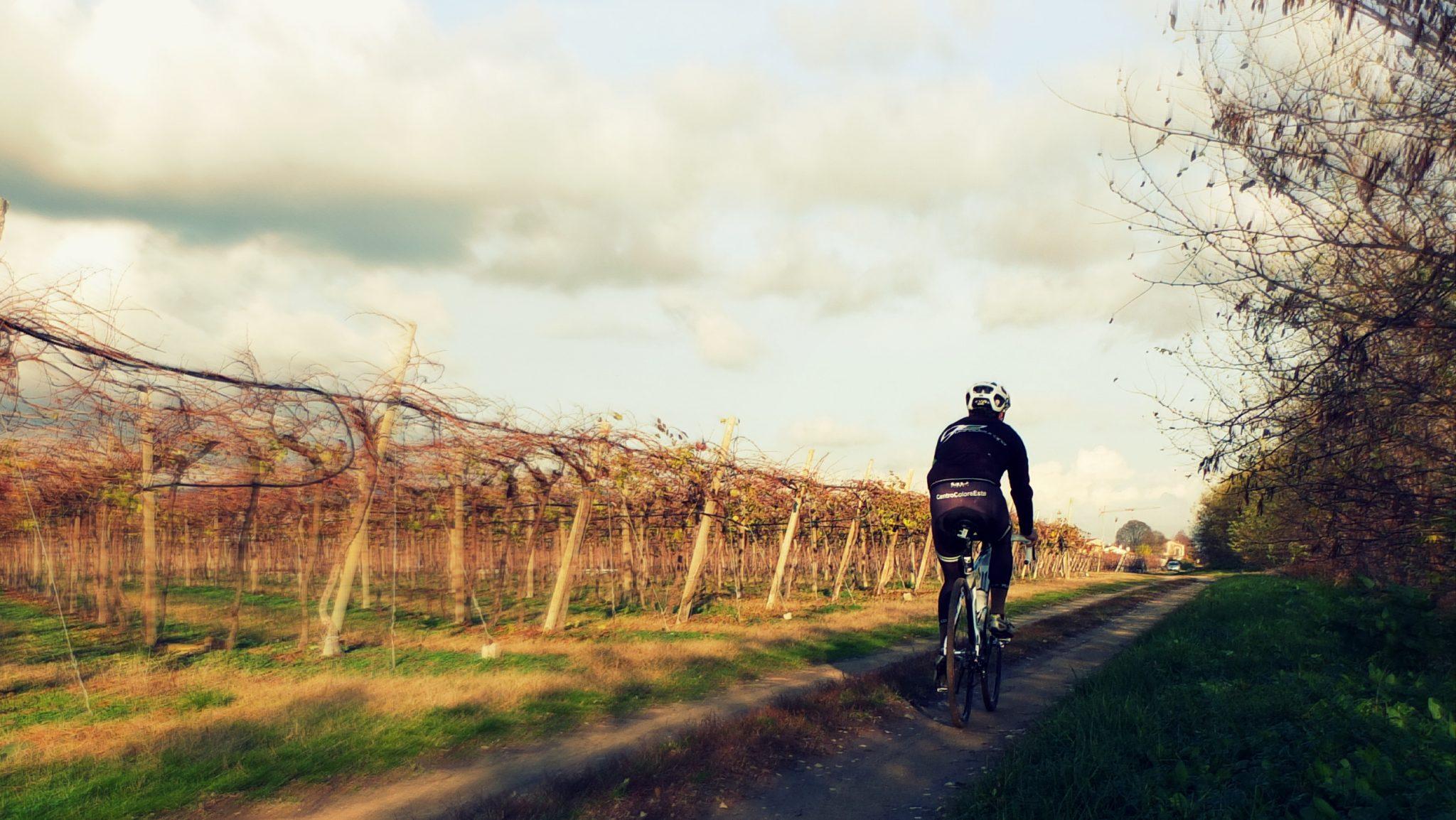 la prostata e il ciclismo con