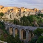 i sassi di matera storica città