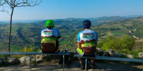 romanga bike trail corto 2017