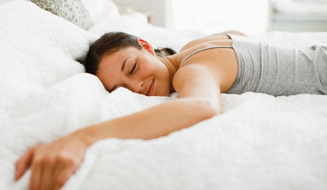 Sport e disturbi del sonno