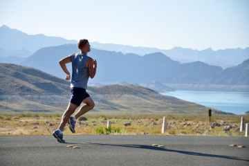 Auricolari per runner.