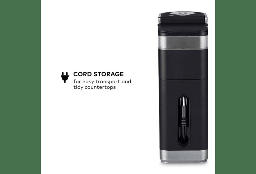 Keurig K-Mini Plus Cord Storage