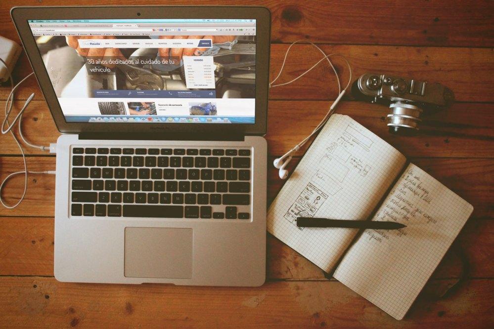 Web Autorauda en PC