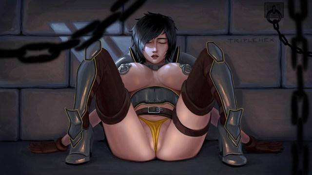Captain Tara #4