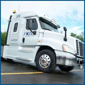 Triple K Transport News