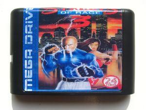 Streets of Rage 3 - Mega Drive