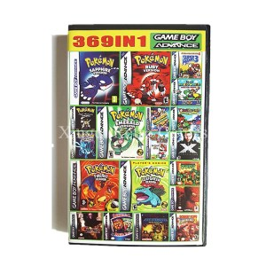 Nintendo-Super-369-in-1-Video-Game-Cartridge-Console-Card-Compilations-Collection