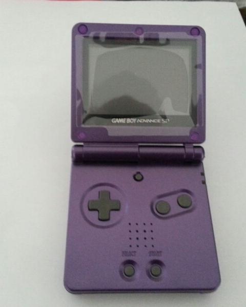 NES Mario GBA