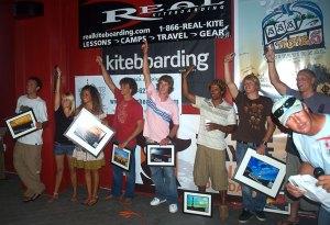 2008 Triple-S Winners