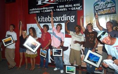 2008 Triple-S Invitational Final Results