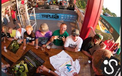 2010 Triple-S Competitors