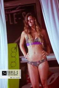 Sunset Swim Fashion Show