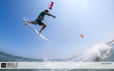Photo Gallery: Triple-S Day 4 Surf Event