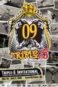 2009 Triple-S Poster