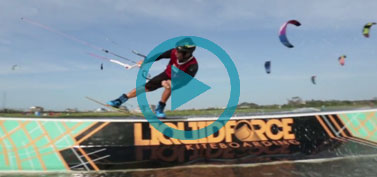 2015 Wind Voyager Triple-S Official Trailer