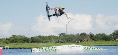 Video: Wind Voyager Triple-S Open Day 2 Highlights