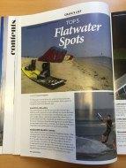 Craig Cunningham's Top 5 Flatwater Spots