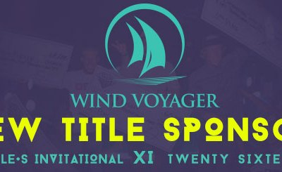 Press Release: Wind Voyager sponsors Triple-S Invitational Kiteboarding Competition