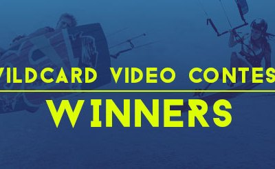 Wildcard Video Contest Winners