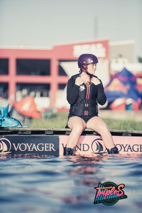 Wind Voyager Triple-S Open | Photographer: Lance Koudele