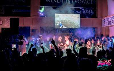 Wind Voyager Triple-S Opening Ceremonies Gallery