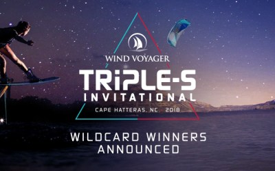 The 2018 Wildcard Winners are…