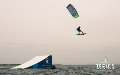 2018 Wind Voyager Triple-S Invitational Day 3