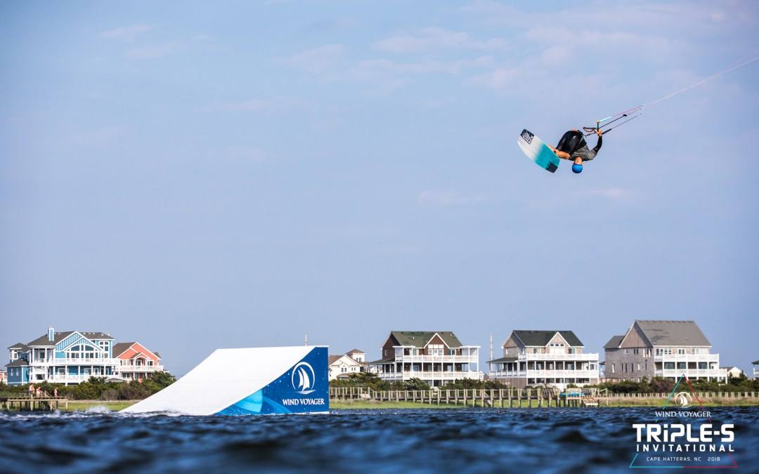 2018 Wind Voyager Triple-S Invitational Day 4