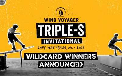 THE 2019 WILDCARD WINNERS ARE…
