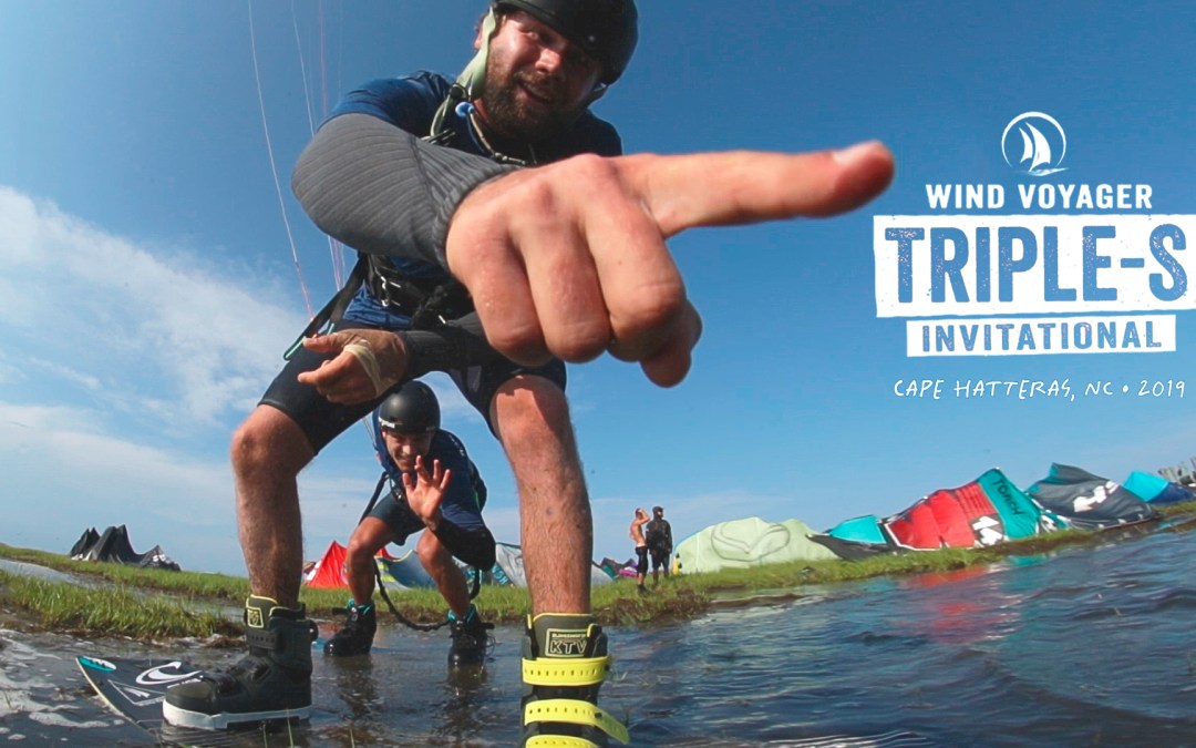 2019 Wind Voyager Triple-S Invitational | The World's Most