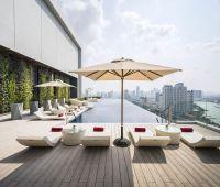 Avani Riverside Bangkok Hotel 27