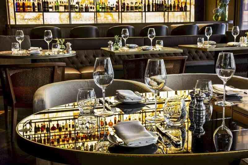 Hotel Café Royal 18