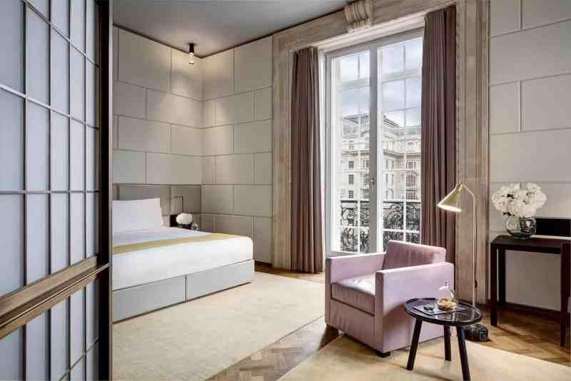 Hotel Café Royal 4