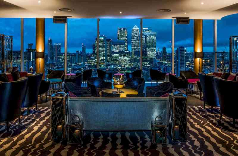 InterContinental London 11
