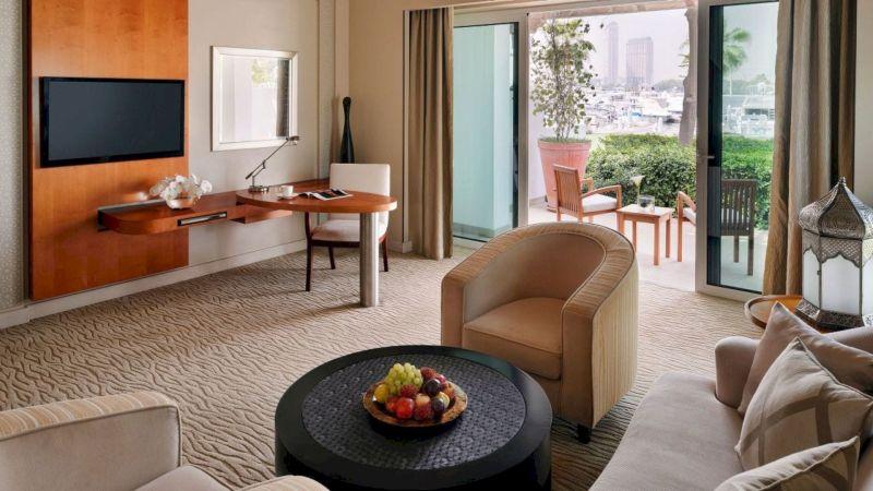 Park Hyatt Dubai 12