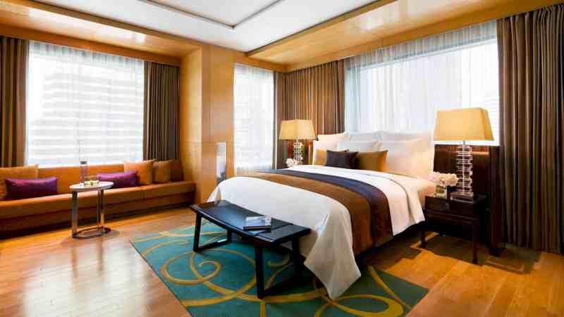 Renaissance Bangkok Ratchaprasong Hotel 4