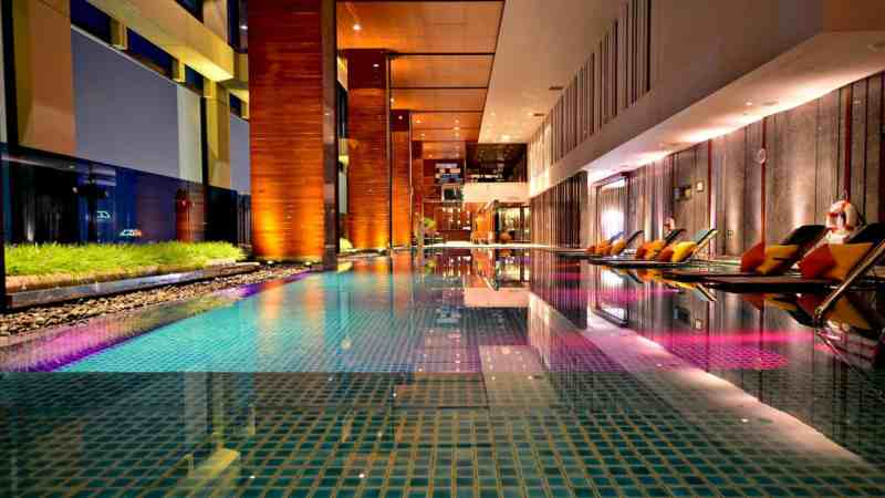 Renaissance Bangkok Ratchaprasong Hotel 6