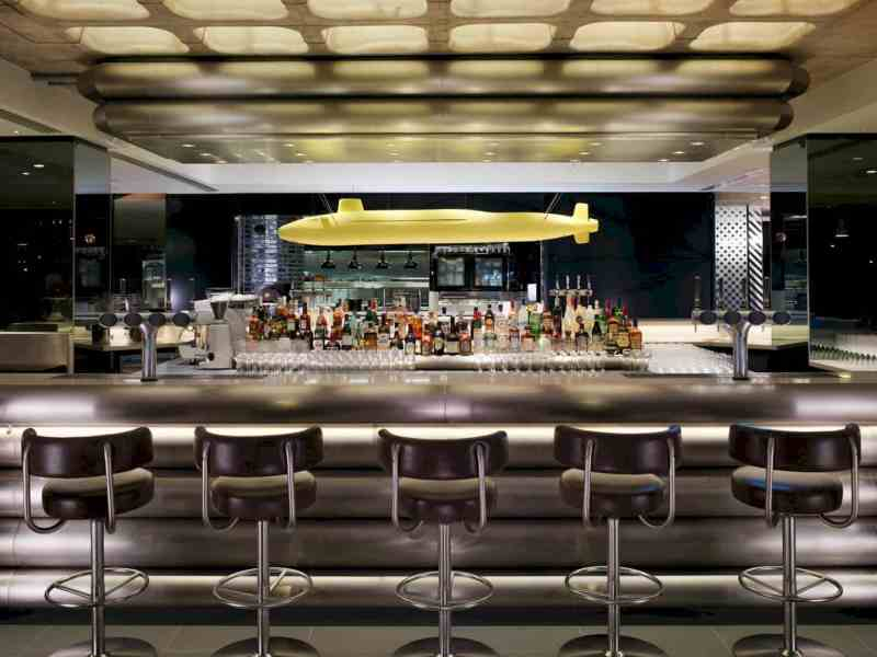 Sea Containers London 5