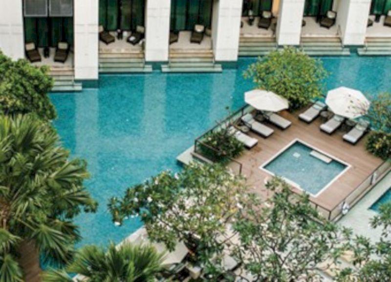 Siam Kempinski Hotel Bangkok 20