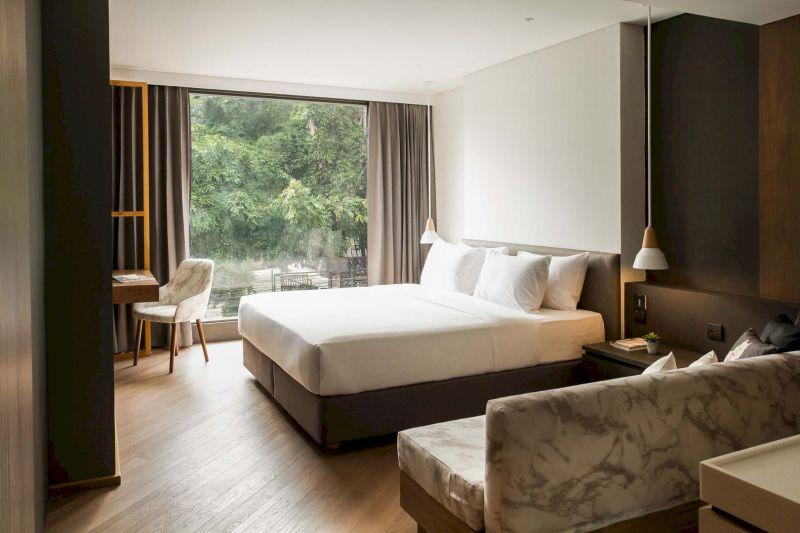 Volve Hotel 19