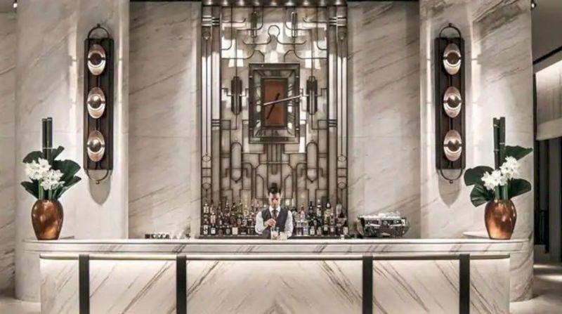 Waldorf Astoria Bangkok 18